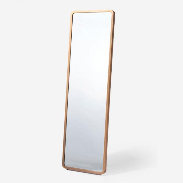 &MANO STAND MIRROR