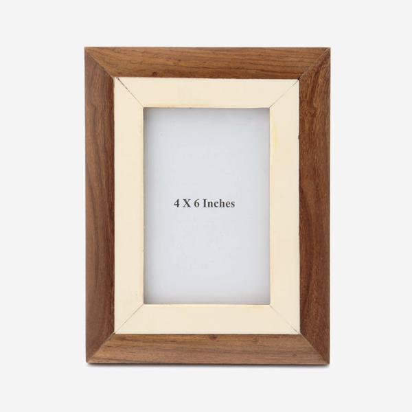 ウッドレジンフレーム 15×20cm