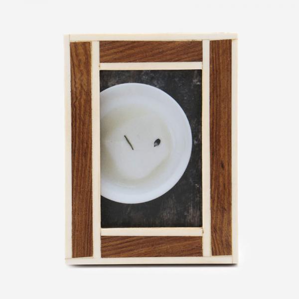 ウッドレジンフレーム 17.5×22cm