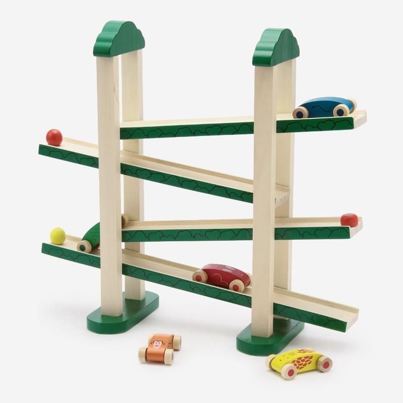 森の運動会 車5台  (対象年齢:1.5歳~)