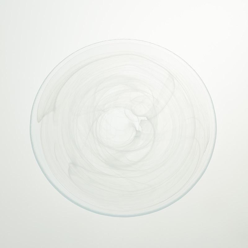 ATLAS PLATE ホワイト R21