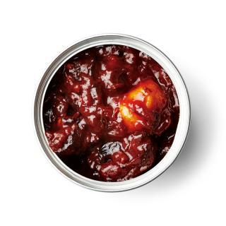 SOHOLM ジビエ缶 北海道産鹿肉のボワブラート