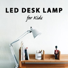LED DESK LAMP for Kids