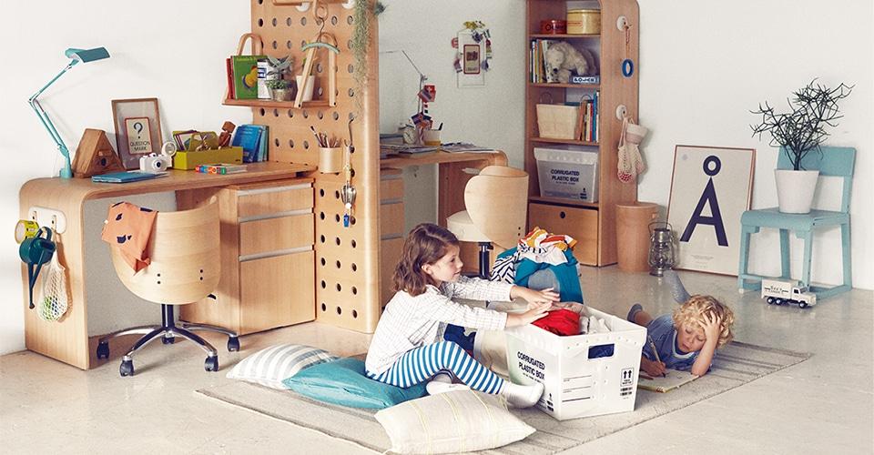 ▼actus kids store