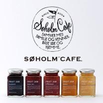 SOHOLM CAFE : グロサリー