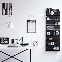 DESIGN LETTERS (デザインレターズ)