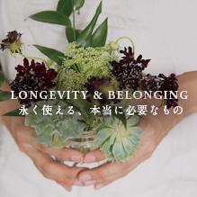 LONGEVITY&BELONGING
