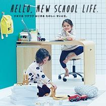 HELLO,NEW SCHOOL LIFE