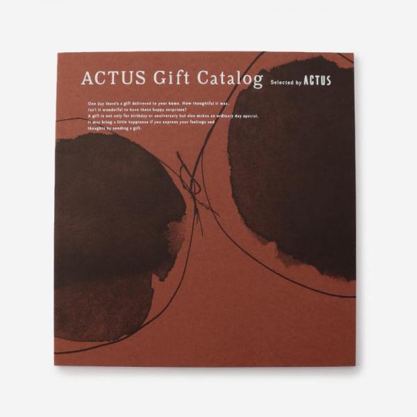 ACTUSギフトカタログ U_R/アーバンレッド(熨斗)