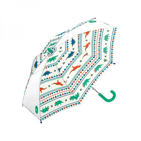 w.p.c for kids Umbrella 45cm ダイナソー