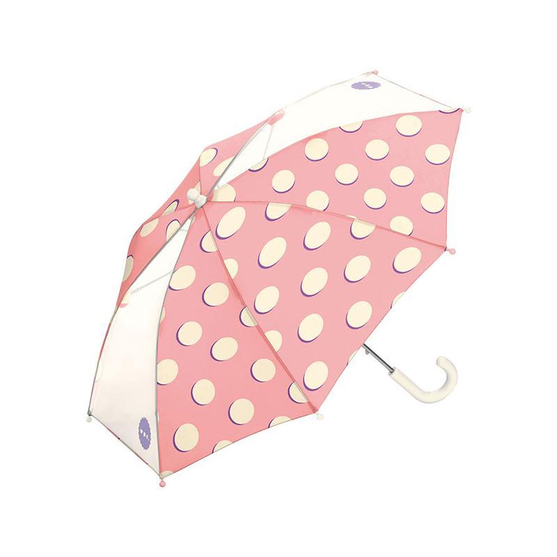 w.p.c for kids Umbrella 45cm ムーン ピンク