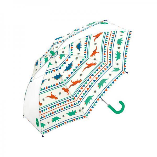 w.p.c for kids Umbrella 50cm ダイナソー