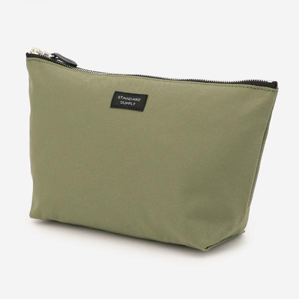 BASIC POUCH  SAFARI