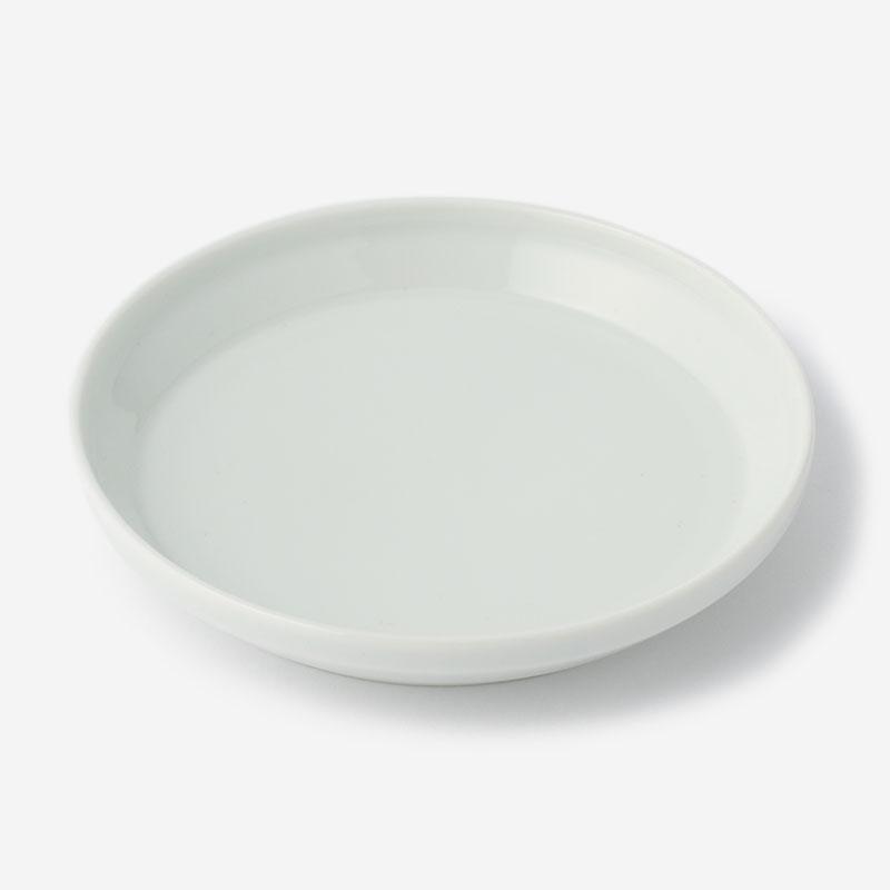 RIMプレート 11.5cm ホワイト