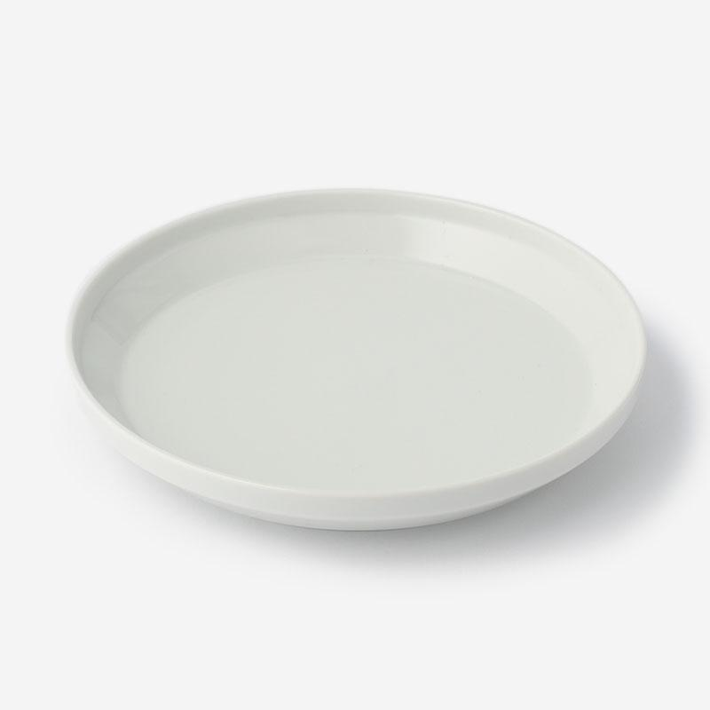 RIMプレート 16cm ホワイト