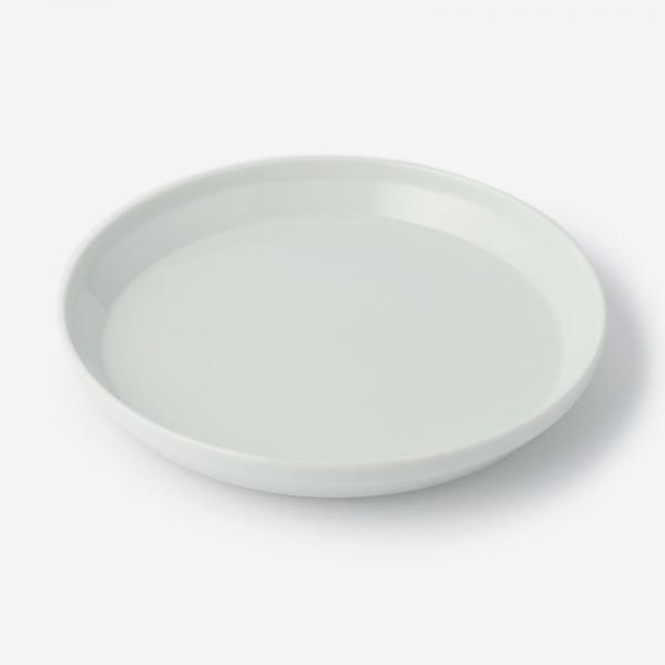 RIMプレート 20.5cm ホワイト