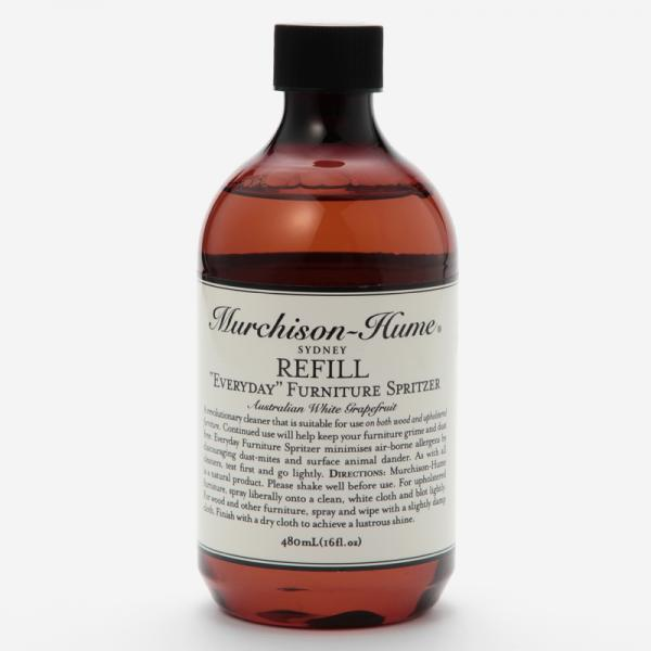 Murchison-Hume エブリディ ファニチャースプリッツァ レフィル
