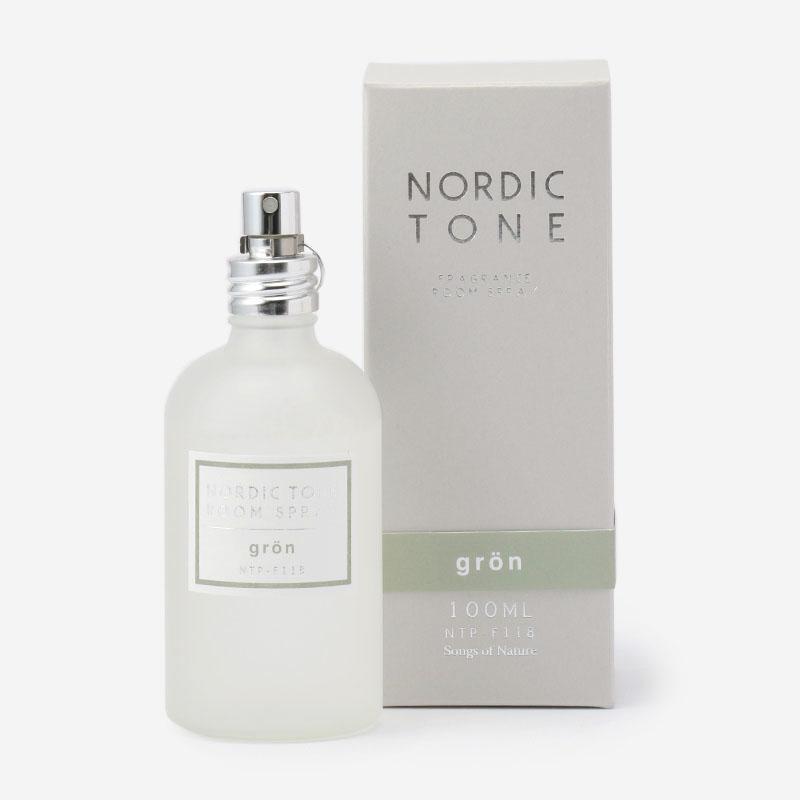 NORDIC TONE SPRAY GRON
