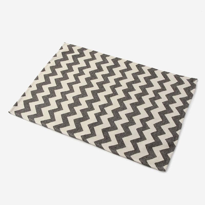 TORI MURPHY TEA TOWEL ブラック