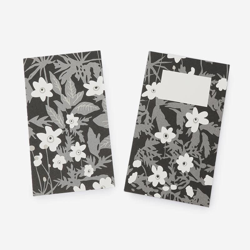 DESIGN LETTERS Flower by Arne Jacobsen GREETING CARD