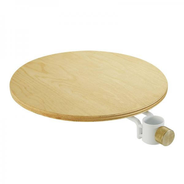 DRAW A LINE 006 Table A White