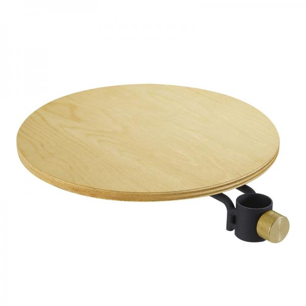 DRAW A LINE 006 Table A Black