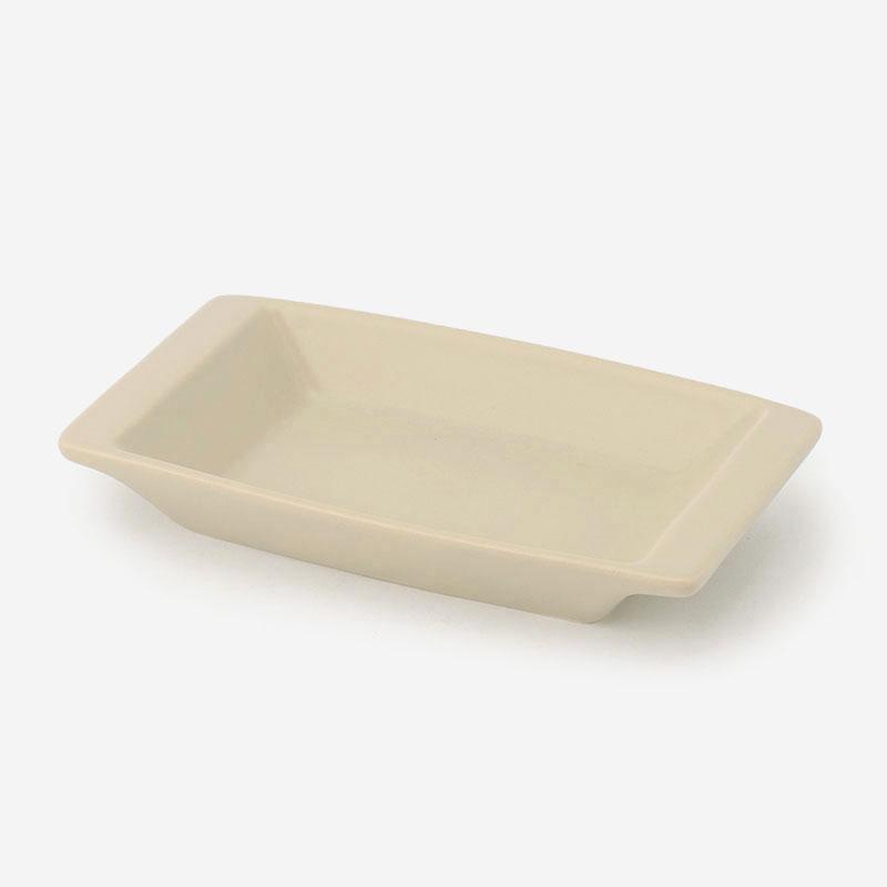 BISTRO耐熱グラタン皿 Sサイズ ホワイト