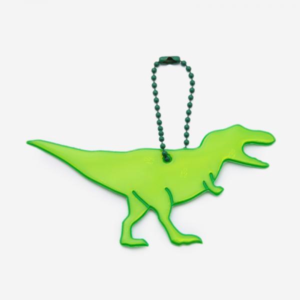 GLIMMIS ティラノサウルス グリーン