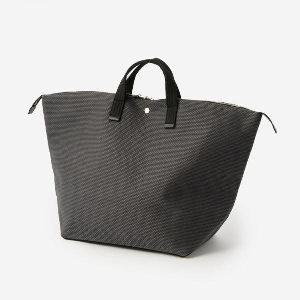 CaBas No.23 Gray/Black