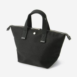 CaBas No.33 Bowler Small Black/Black