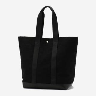 CaBas No.2-plus Tote large Black /Black