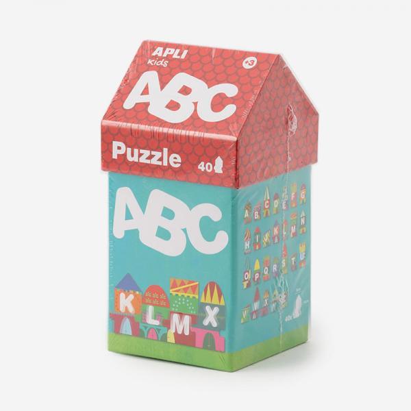 APRI ABC パズル