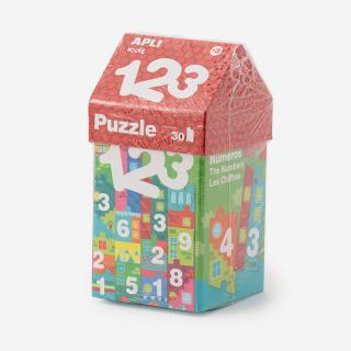 APRI 123 パズル