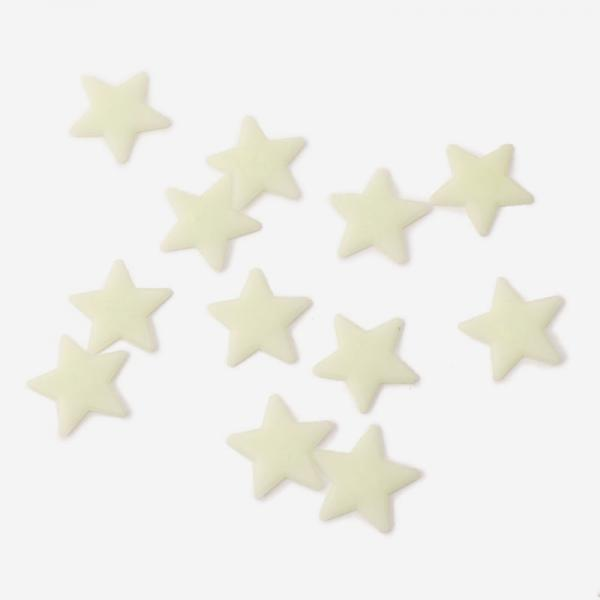 APRI STAR WALL DECO 12PCS