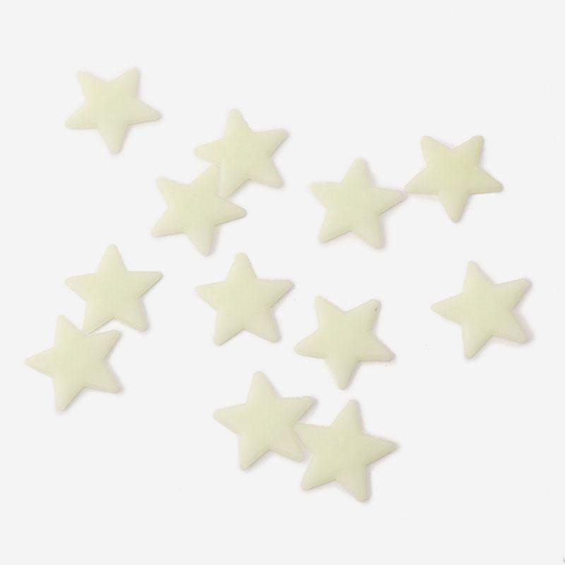 APRI STAR WALL DECO 12PCS