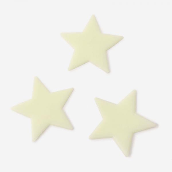 APRI STAR WALL DECO 3PCS