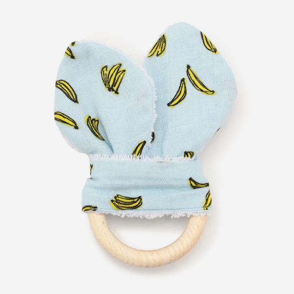Trixie Baby  ティーサー(歯固め) バナナ