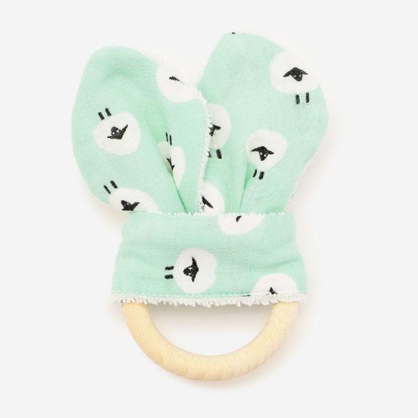 Trixie Baby ティーサー(歯固め) シープ