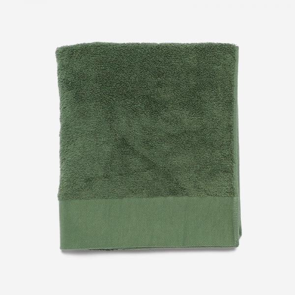 EVERY 19SS バスタオル 60×130 グリーン