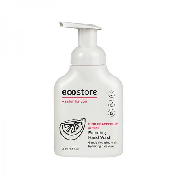 ecostore フォーミングハンドウォッシュ グレープフルーツ&ミント 250ml