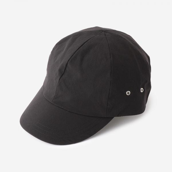 launch SALT CAP ブラック
