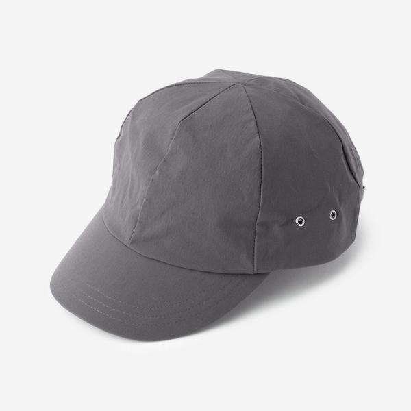 launch SALT CAP グレー