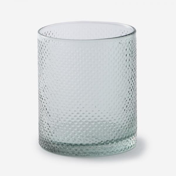 RISE&SHINE SMALL DOTS TUMBLER