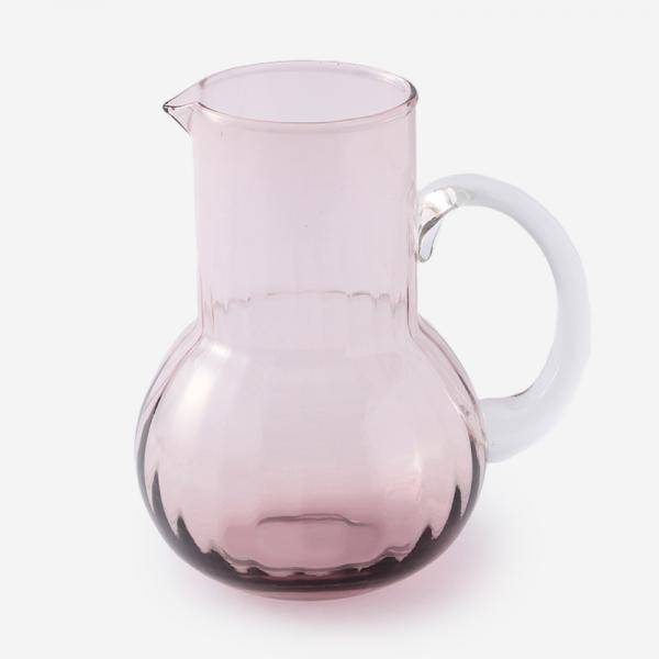 EASTERN GLASS JUG