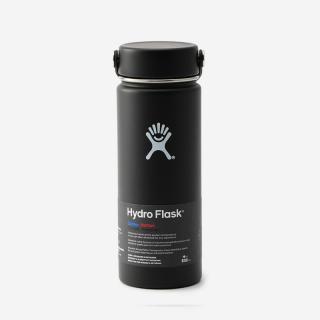 Hydro Flask Hydration 18oz ブラック