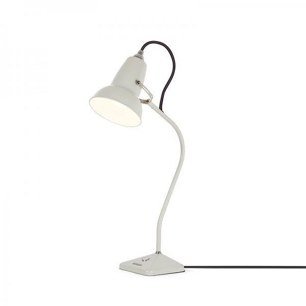 ANGLEPOISE 1227 MINI TABLE LAMP LINEN WHITE