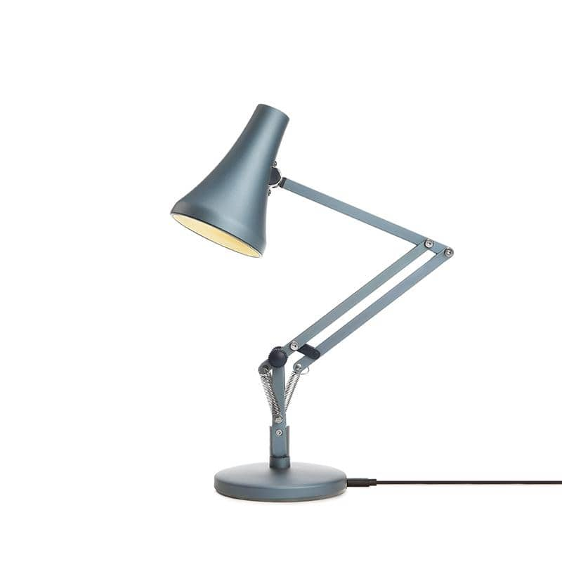 ANGLEPOISE 90 MINI MINI TABLE LAMP STEELBLUE