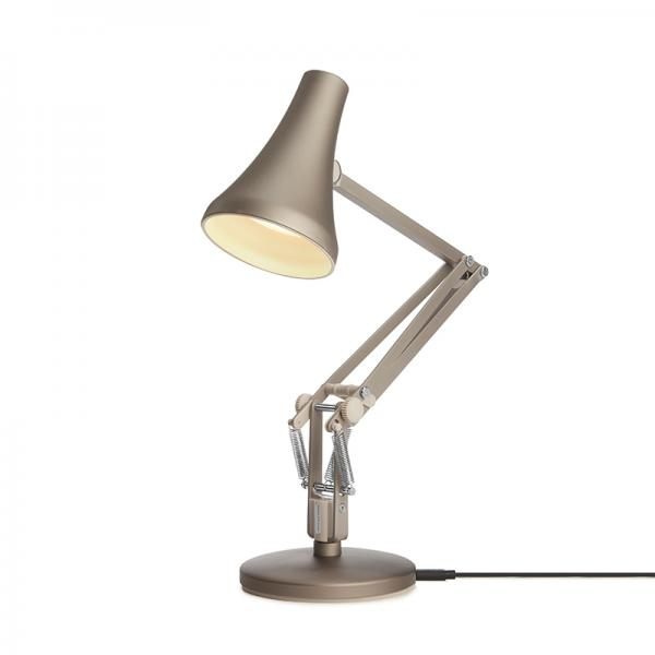 ANGLEPOISE 90 MINI MINI TABLE LAMP WARMSILVER