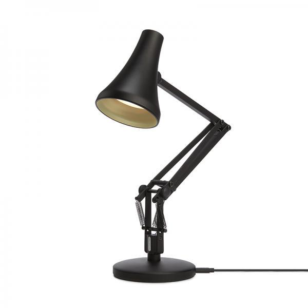 ANGLEPOISE 90 MINI MINI TABLE LAMP CARBON BLACK