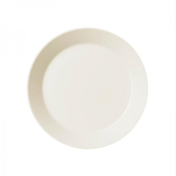 TEEMA プレート R21cm ホワイト(016452)